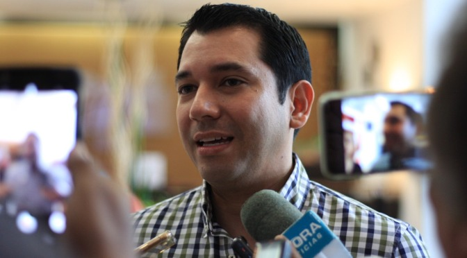 Es refinería la gran esperanza de Tabasco: Miguel Vélez