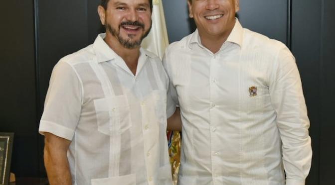 """""""Alito"""" Moreno a punto de romper la burbuja que siempre ha estado cargo del PRI: Nicolás Bellizia"""
