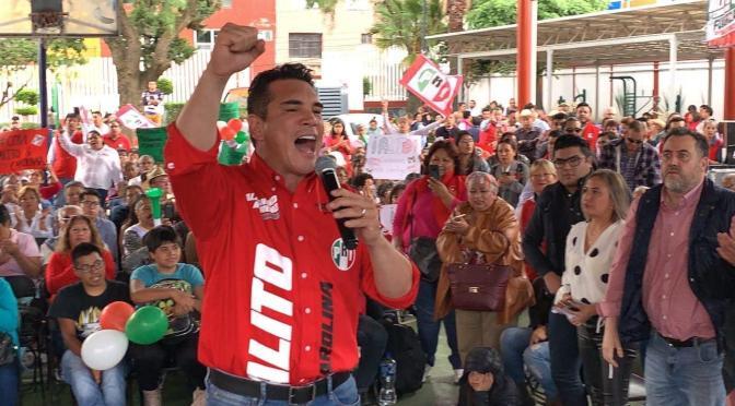En la Ciudad de México, Morena ganó el presente, pero los ciudadanos perdieron el futuro: Alejandro Moreno Cárdenas