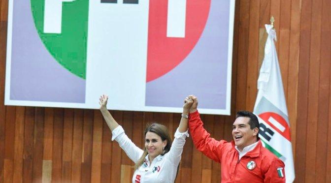 Arranca PRI con registro de aspirantes elección de su dirigente nacional