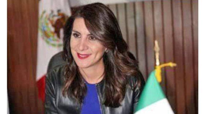 No hay cargada a favor de 'Alito', pero no se vale que intenten desacreditarlo: Soraya Pérez