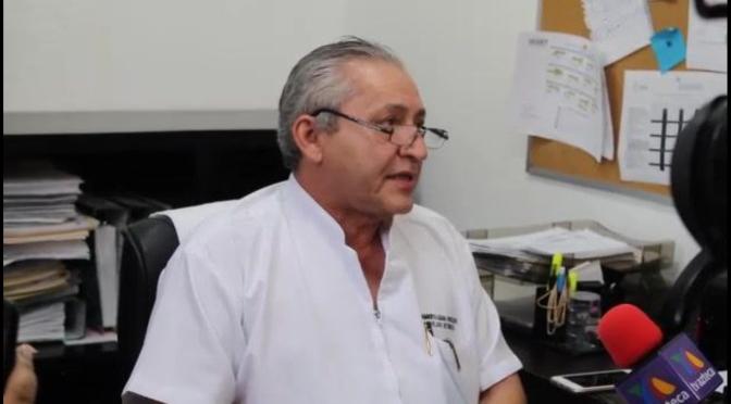 #Video: Situación de la demanda urgente de medicamentos en ISSET