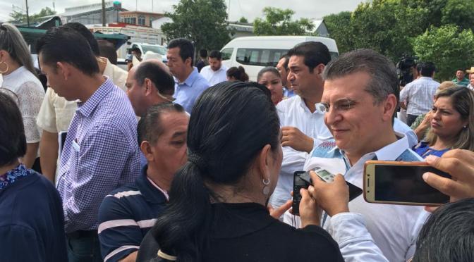 No hay en puerta ningún gasolinazo: Manuel Rodríguez