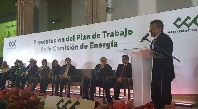 Con la Iniciativa Privada, diálogo y retroalimentación para sacar adelante a México: Manuel Rodríguez González