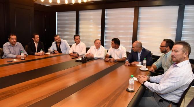 Genera gobierno de Campeche condiciones para que empresarios inviertan  26 MDD en planta tabacalera y se creen 200 empleos