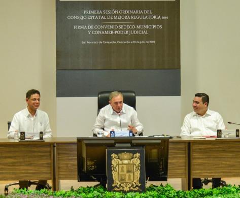 10JULIO2019-PRIMERA SESIÓN CONSEJO ESTATAL DE MEJORA REGULATORIA11.jpg