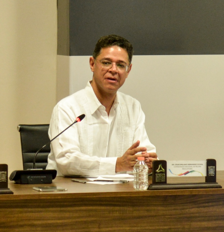 10JULIO2019-TITULAR CONAMER-PRIMERA SESIÓN CONSEJO ESTATAL DE MEJORA REGULATORIA8.jpg