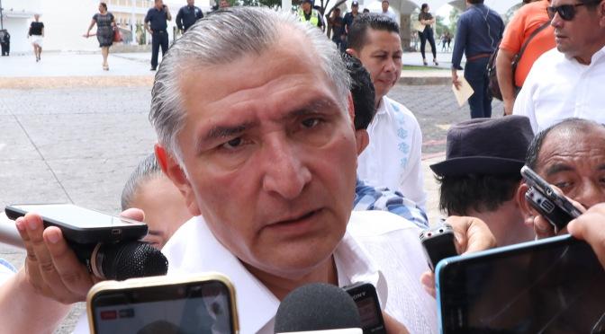 Avanza Plan Integral de Seguridad con resultados positivos en Tabasco