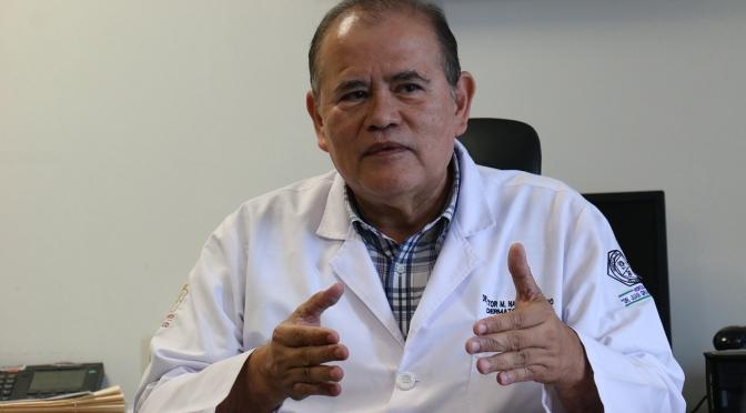 Sin contratiempos cirugías programadas en el 'Juan Graham'