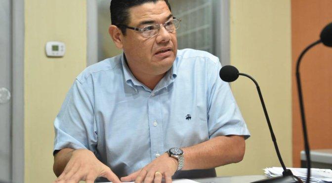 El gobierno de Tabasco no tendrá problemas para pagar salarios y prestaciones de fin de año: Said Mena