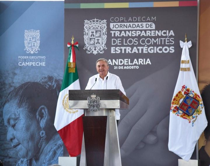 21AGOSTO2019-EJE4 SOCIEDAD FUERTE Y PROTEGIDA-JORNADA DE TRANSPARENCIA-CANDELARIA2