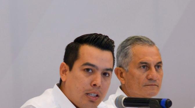 El secretario general de gobierno convoca a ser copartícipes del desarrollo de Campeche