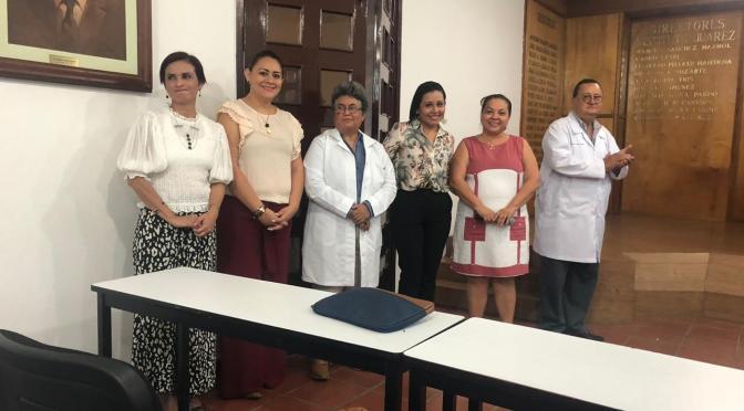 Egresados de la especialización en anestesiología se graduarán en 3 años en la DACS- UJAT