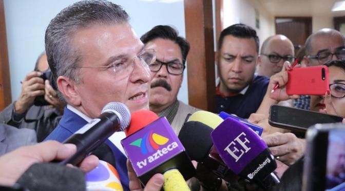 Revertir pobreza energética, prioridad de gobierno de AMLO: Manuel Rodríguez