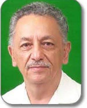 Reconoce DACS con homenaje al doctor Gonzalo Jesús González Calzada
